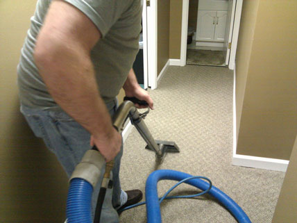 Carpet Stain Removal Pittsburgh PA
